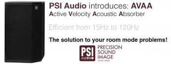 PSI Audio AVAA Presentation